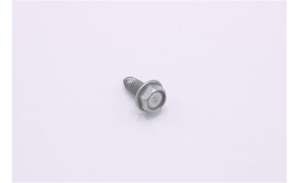 Picture of SCREW, TRS,HH,.313-18X.75,MECH ZP,SEMI-GIMLET