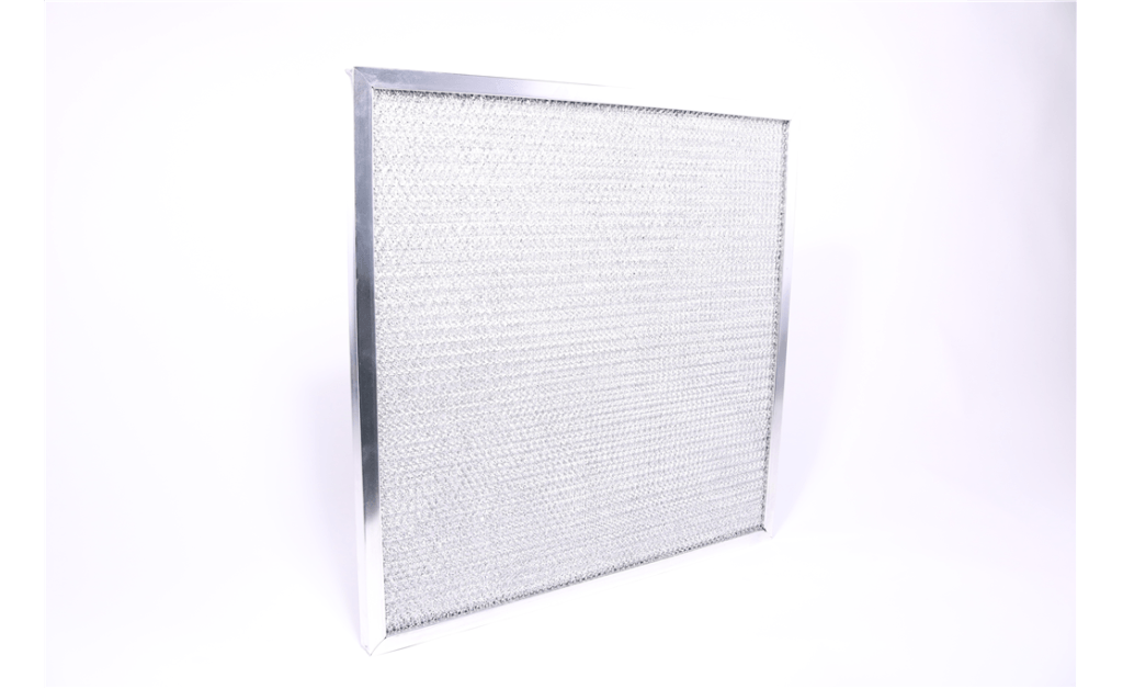 Picture of FILTER, 20X20X1, ALUMINUM, UL900