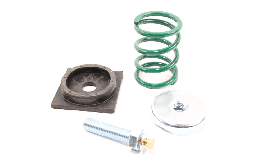 Picture of BLOWER ISOLATOR, GREEN
