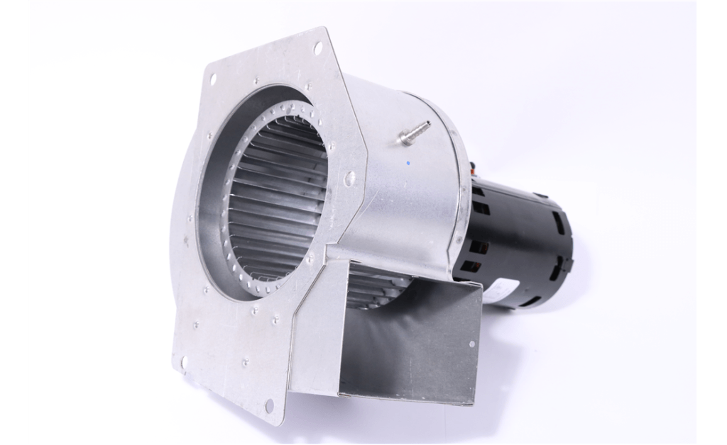 Picture of COMBUSTION/INDUCER FAN, 115V