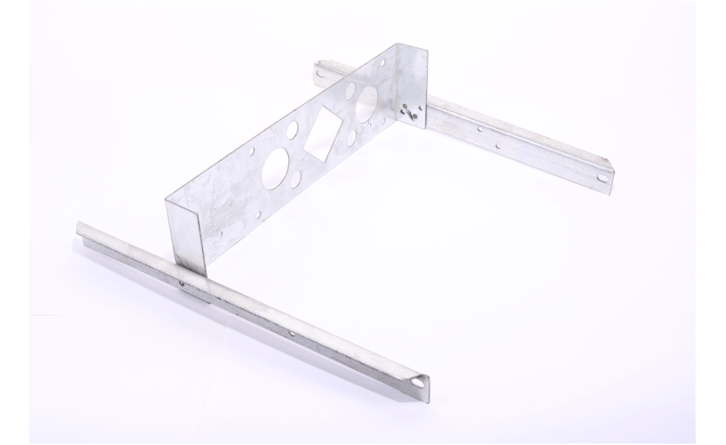 Picture of MOUNTING BRACKET ASSEMBLY