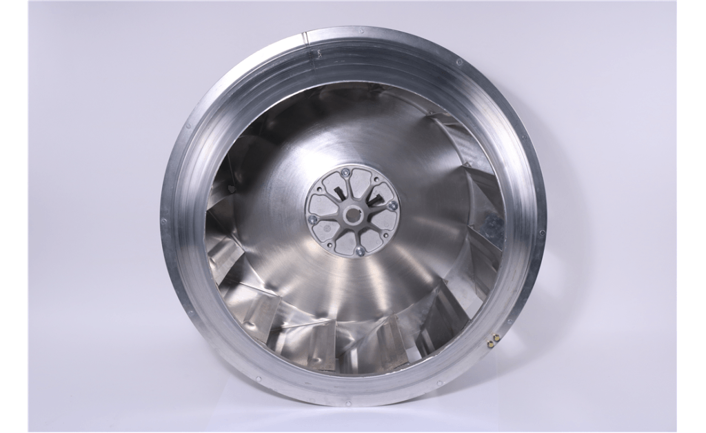 "Picture of WHEEL ASSEMBLY, AL, CW, DOUBLE EMBOSSED, 1"" BORE, BSQ 240"