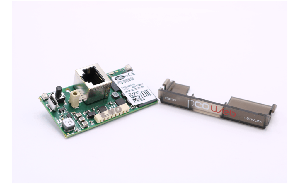 Imagen de INTERFACE CARD, BACNET, IP TAP-2.30