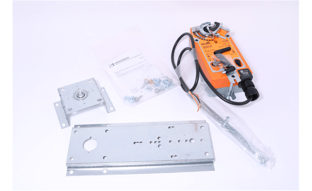 Picture of BELIMO NFB24-SR ACTUATOR KIT (EXT)
