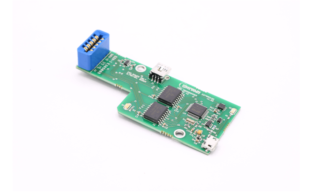 Picture of BOARD/VGD-PROGRAMMER