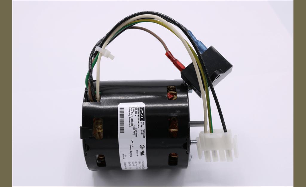 Imagen de MOTOR, 208/230V ERC1904 AX18180187