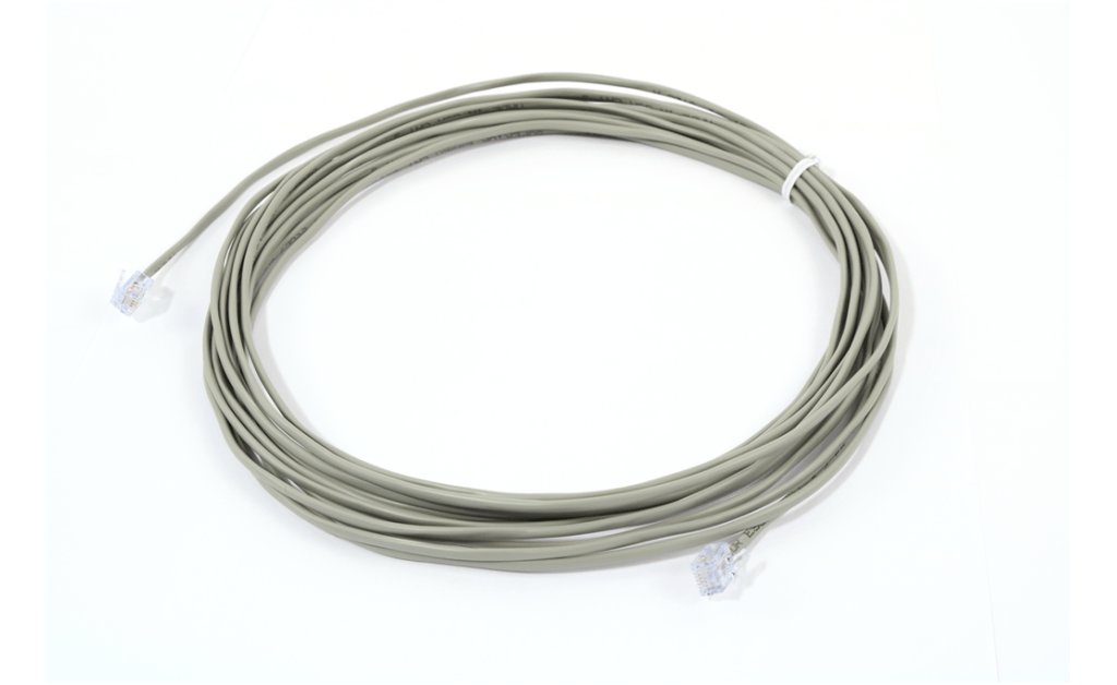 Picture of Plenum Rated Cable, 25 Ft., For Use with Remote Balancing Dampers