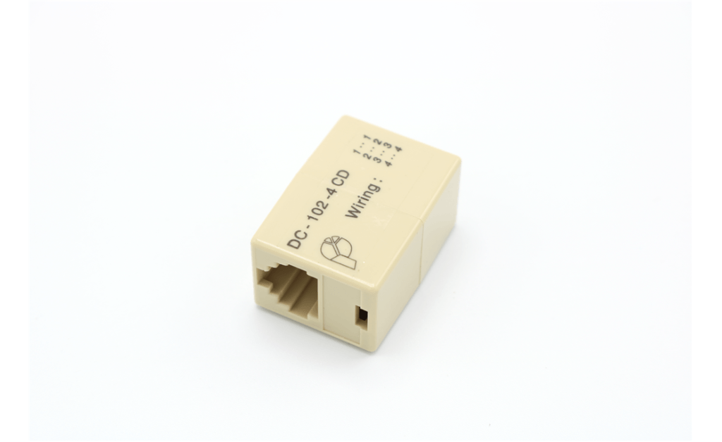 Imagen de Cable Coupler Kit, For Use with Remote Balancing Dampers