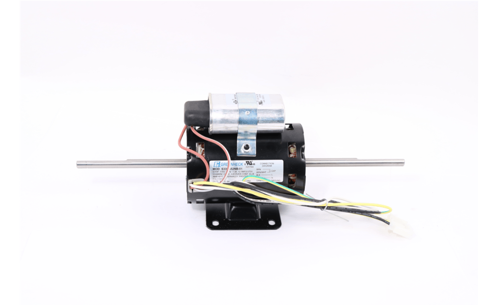 Picture of MOTOR, CHIKEE, 106 Watts, 1100RPM, 115V, 60HZ, 1PH