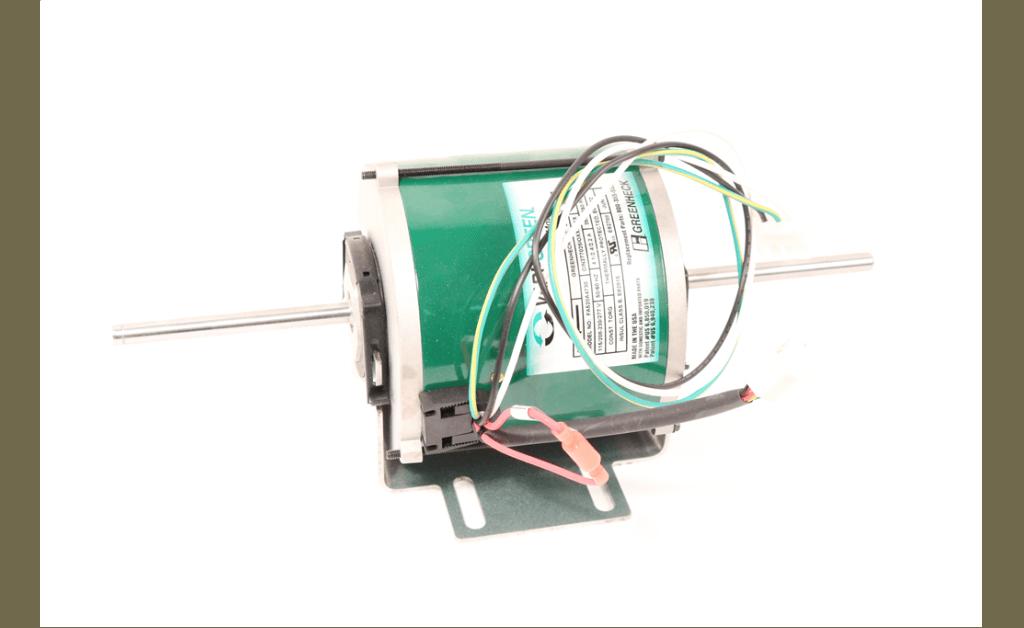 Picture of Vari-Green Motor, Pre-Programmed.