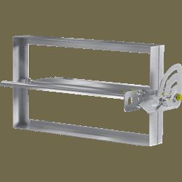 Manual Balancing Dampers - MBD-10M | Greenheck