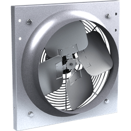 Wall Axial Exhaust Fans | Greenheck
