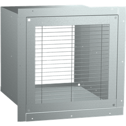 Picture for category Wall Housings