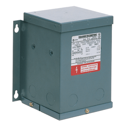 Picture of Transformer, 277 to 115V, 2.0 Amps