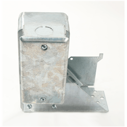 Picture of Damper Actuator Pack, Model MP310, Rated for 115-230V