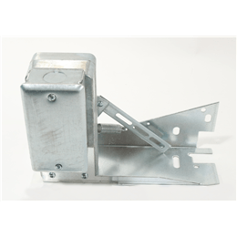 Picture of Damper Actuator Pack, Model MP100A, Rated for 460V