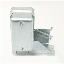 Picture of Damper Actuator Pack, Model MP200, Rated for 460V