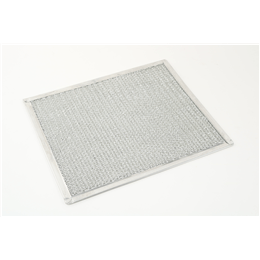 Picture of Aluminum Filter, Model F-210, for use with Model SP A50-A190