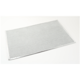 Picture of Aluminum Filter, Model F-260, for use with Model SP A900-A1550