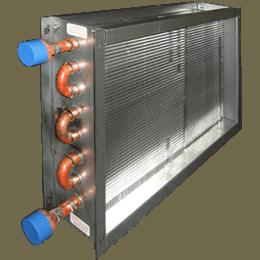 HVAC Coils | Greenheck