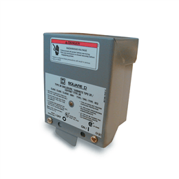 Imagen de Disconnect Switch, NEMA-3R Weatherproof, 3 Pole, Single Throw, Up to 7.5HP, 230/460V, 3 Phase