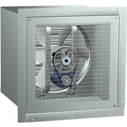 Picture of Wall Housing, For 24 In Sidewall Prop Fan