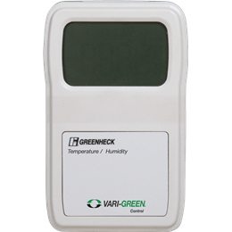Imagen de Vari-Green Temperature/Humidity Control