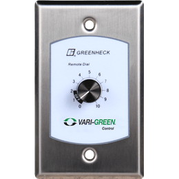 Imagen de Vari-Green Remote Dial, with Min/Max Setting
