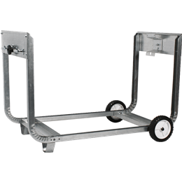 Picture of Mobile Tiltable Carriage Mount, For Model MAC 24