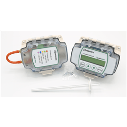 Picture of Vari-Green Constant Pressure Control, Remote Transducer with Duct Probe