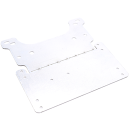 Picture for category Fabricated, Bracket