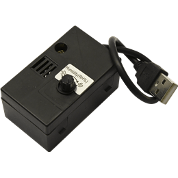 Picture of Integrated Dehumidistat, For Models SP-AP0511W and SP-AP0511WL