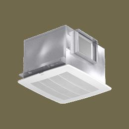 Imagen de Bathroom Exhaust Fan, Model SP-A110, 115V, 1Ph, 98-130 CFM